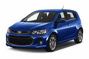 Refreshed 2017 Chevrolet Sonic Debuts at 2016 New York ...