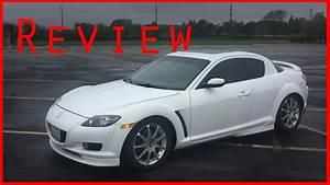 2007 Mazda Rx8 Review
