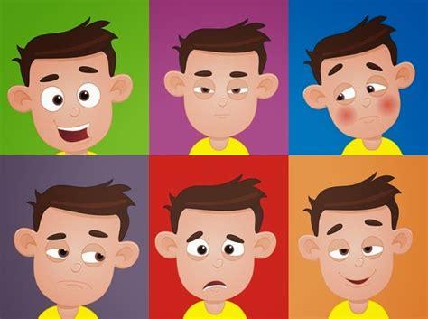 Recursos para aprender español : Expresar emociones ...