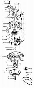 Hoover U7041 Parts And Accessories