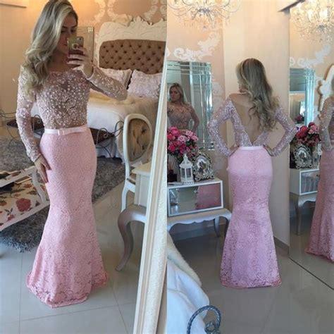 long prom dresses popular party dressfashion formal
