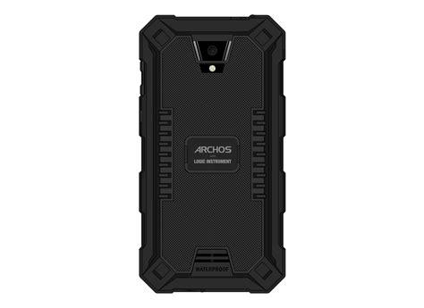 archos 50 saphir smartphones overview