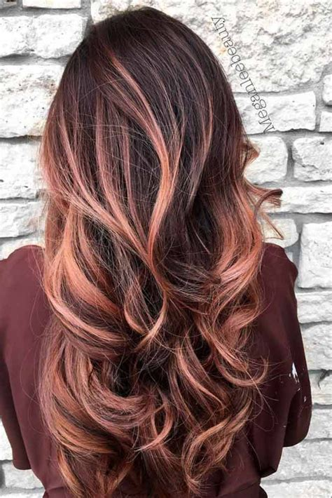 Best 25 Dark Ombre Hair Ideas On Pinterest