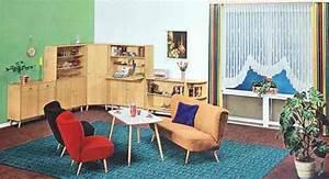 Möbel 60iger Jahre : m bel der 60er jahre innenarchitektur 60er pinterest ~ Bigdaddyawards.com Haus und Dekorationen