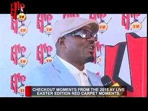HIPTV NEWS - CHECKOUT MOMENTS FROM THE 2015 AY LIVE EASTER ...