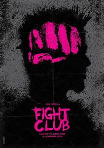 Fight Club • meh.ro