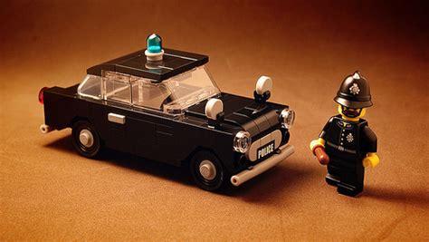 black  black  lego car blog