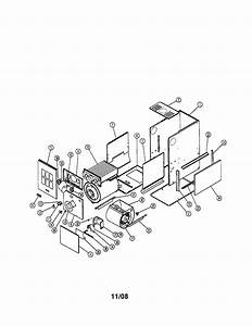 32 Ducane Furnace Parts Diagram