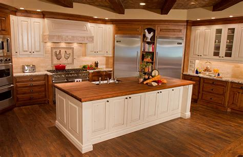 kitchen choices  butcher block countertops