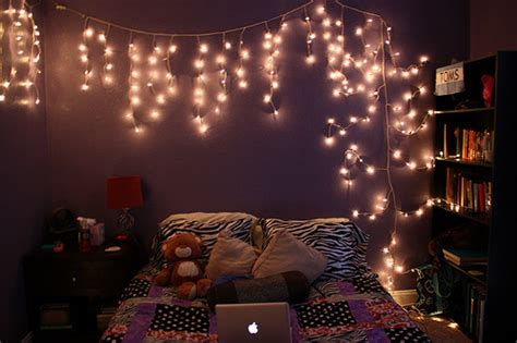 christmas lights in the bedroom panda s house