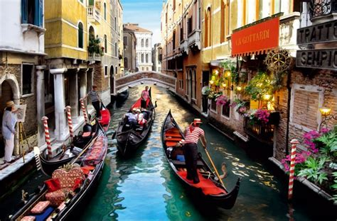 Top 10 Most Loved Places In Italy Best Of Our Magical Planet