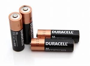 Batterie 1 5v Aa : 1 5v aa duracell alkaline battery tests ~ Markanthonyermac.com Haus und Dekorationen