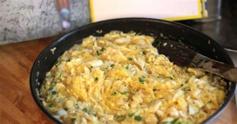 cuisiner la morue morue à la portugaise recette par delizioso