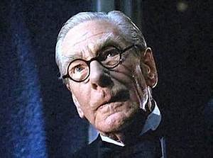 Batman Actor Michael Gough Dead at 94 | E! News