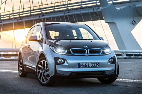 Bmw I3 Weight by Bmw I3 Range Extender Weighs 265lbs Won T Charge Battery