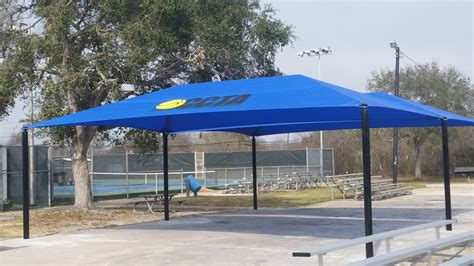 Shade Canopy by South Canvas Canvas Awnings Shades Truck Tarps