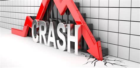 stock market crash   sp   fall