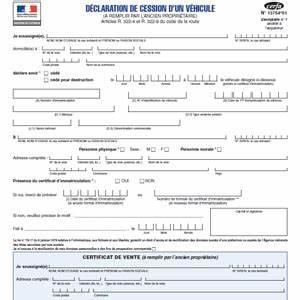 Déclaration D Achat De Véhicule : documents administratifs pour votre achat automobile thyez ~ Medecine-chirurgie-esthetiques.com Avis de Voitures