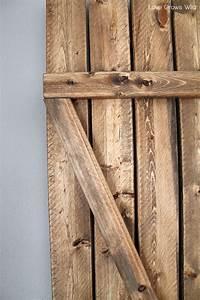 Diy barn wood shutters love grows wild for Barnwood shutters