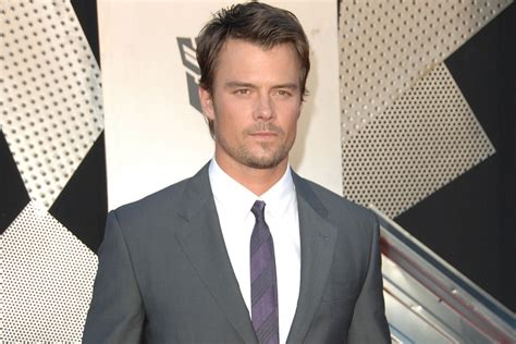 Josh Duhamel On Playing Bill 'spaceman' Lee And Keeping Up