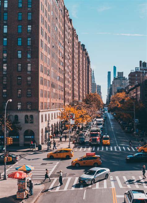 york city street photography hd  wallpaper