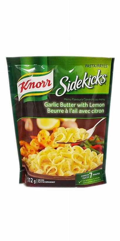 Knorr Sidekicks Garlic Butter Lemon