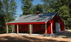 pole barns apartments pole barn building packages With barn packages prices