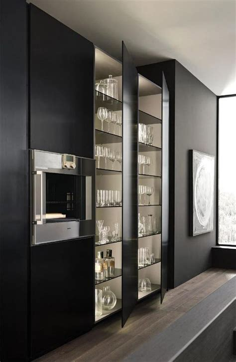 Lining Kitchen Cupboards by Design Kitchen Bathroom And Living Modulnova Project 01