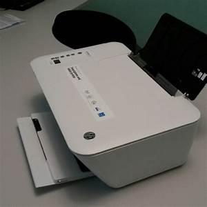HP Deskjet 2540, probamos esta impresora con WiFi tuexperto