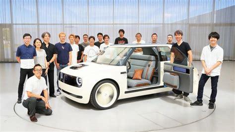 Neuer Honda E by Elektroautos Honda Will Seinen E Kleinwagen 2019 In