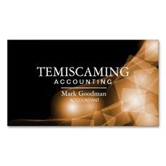 amazing accounting business cards templates images