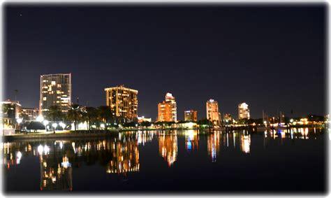 christmas lights st petersburg fl christmas in st petersburg florida
