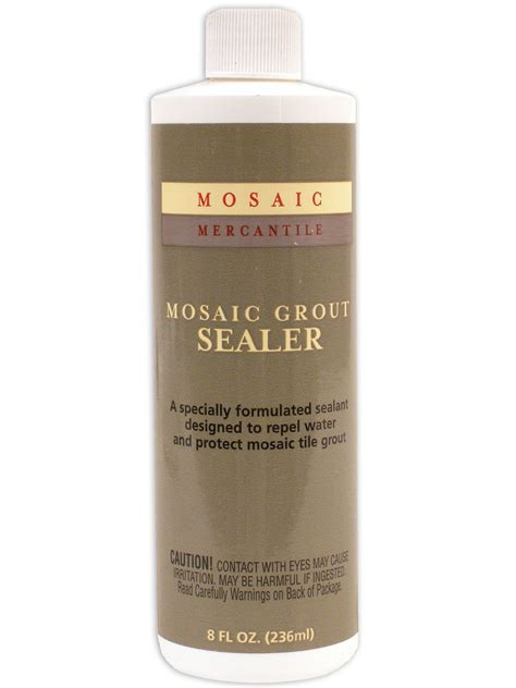 tile grout sealer mosaic mercantile mosaic grout sealer misterart