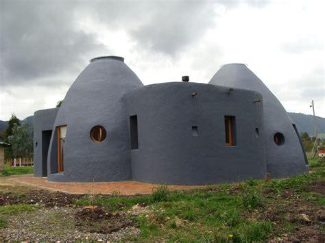 bedroomed earthbag house kenya aarchitectcom nairobi