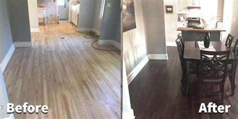 First Class Hardwood Floor Refinishing in Fort Worth