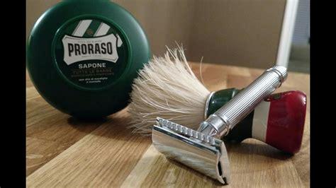 wet shave beginners guide shaving safety razor