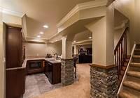 basement remodeling pictures Best 25+ Basement finishing ideas on Pinterest   Finishing ...