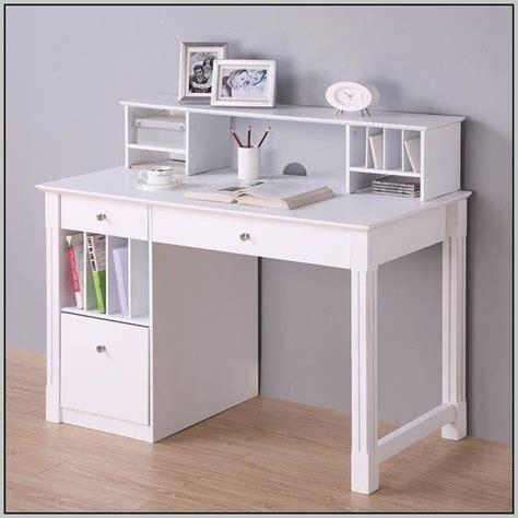 white desks  sale ideas  pinterest office
