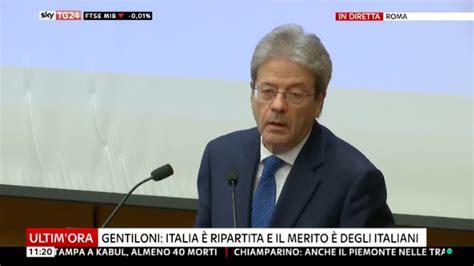 Conferenza Sta Consiglio Dei Ministri Oggi by Il Presidente Della Repubblica Oggi Potrebbe Sciogliere Il