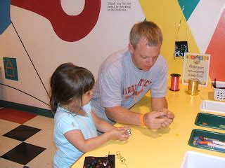 preschool activities preschool activity trip to 200 | June 28, 2009 Sarah and Dad at Strong National Museum of Play (2)