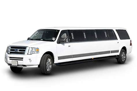 Suv Limo by 1 Vancouver Limo Service Yvr Whistler Seattle Kj