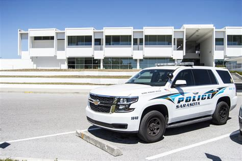 sarasota county schools continues expand police department