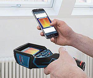 bosch measuring master bosch gtc 400 c professional w 228 rmebildkamera test