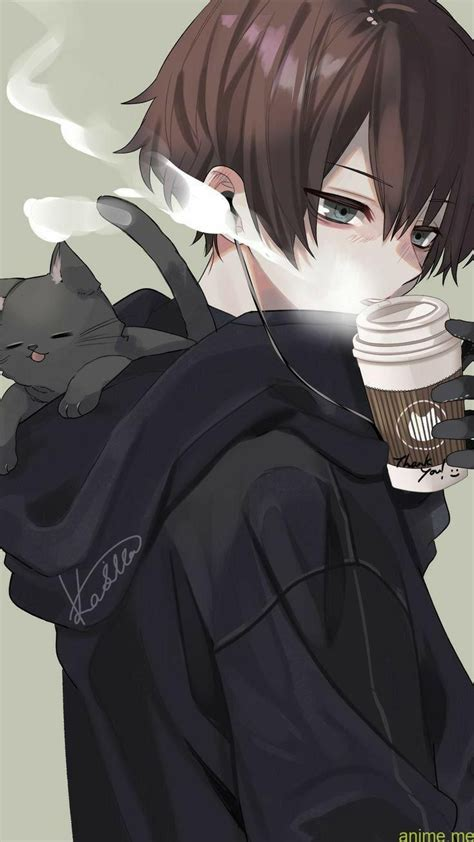 anime animeboy animeboycool animewallpaper