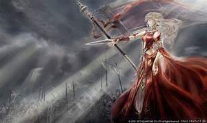 New Screenshots Of QuotFinal Fantasy XIV The Legend Returns