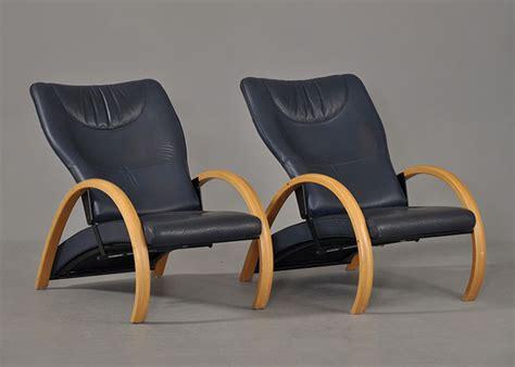 Armchair 1980 Nordic Design