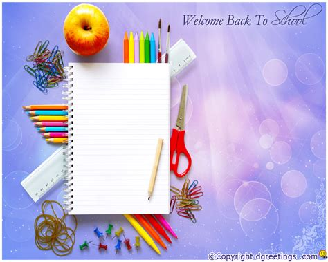 Back To School Backgrounds by School Wallpaper Backgrounds Wallpapersafari