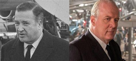 Revenge, it seems, still pays. Ford v Ferrari true story investigated: is the film accurate? - Alternate Ending : Alternate Ending