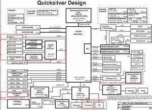 Dell Alienware M17x Schematic  Quanta Quicksilver  U2013 Laptop Schematic