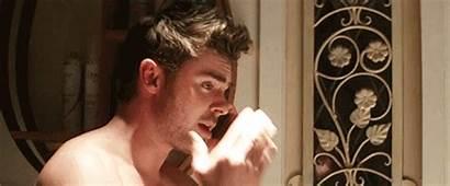 Efron Zac Awkward Naked Moment Vjbrendan